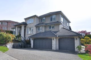 Photo 1: 3069 Plateau Boulevard in Coquitlam: Westwood Plateau House for sale : MLS®# V1004033