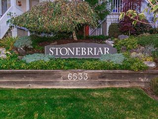 "Photo 9: 25 6533 121ST Street in Surrey: West Newton Townhouse for sale in ""Stonebriar"" : MLS®# F1323333"