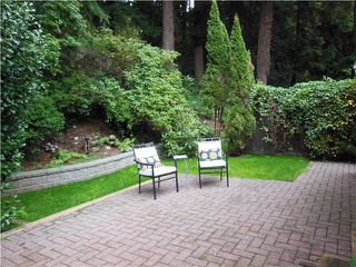 "Photo 9: 955 HERITAGE Boulevard in North Vancouver: Seymour Townhouse for sale in ""Heritage In The Woods"" : MLS®# V1031683"