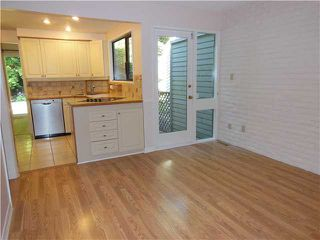 "Photo 4: 955 HERITAGE Boulevard in North Vancouver: Seymour Townhouse for sale in ""Heritage In The Woods"" : MLS®# V1031683"
