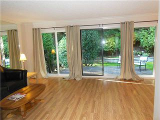 "Photo 6: 955 HERITAGE Boulevard in North Vancouver: Seymour Townhouse for sale in ""Heritage In The Woods"" : MLS®# V1031683"
