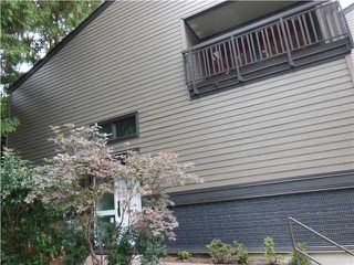 "Photo 18: 955 HERITAGE Boulevard in North Vancouver: Seymour Townhouse for sale in ""Heritage In The Woods"" : MLS®# V1031683"