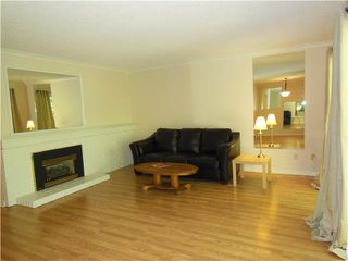 "Photo 5: 955 HERITAGE Boulevard in North Vancouver: Seymour Townhouse for sale in ""Heritage In The Woods"" : MLS®# V1031683"