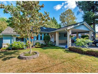 Photo 2: 14553 106TH AV in Surrey: Guildford House for sale (North Surrey)