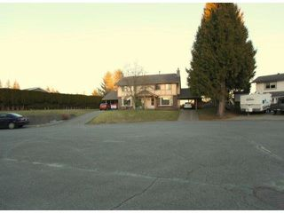 Photo 2: 32859 CAPILANO Place in Abbotsford: Central Abbotsford House Duplex for sale : MLS®# F1400839