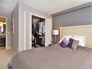 """Photo 10: 101 2045 FRANKLIN Street in Vancouver: Hastings Condo for sale in """"HARBOUR MOUNT"""" (Vancouver East)  : MLS®# V1049075"""