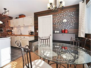 """Photo 7: 101 2045 FRANKLIN Street in Vancouver: Hastings Condo for sale in """"HARBOUR MOUNT"""" (Vancouver East)  : MLS®# V1049075"""