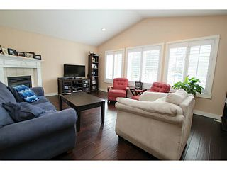 Photo 4: 279 EUCLID Court in Coquitlam: Coquitlam West House for sale : MLS®# V1059350