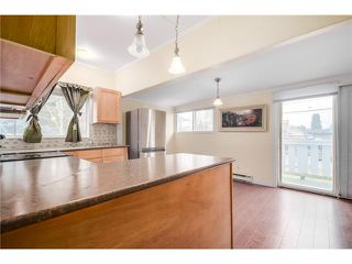 Photo 7: 3716 SLOCAN Street in Vancouver: Renfrew Heights House for sale (Vancouver East)  : MLS®# V1102738