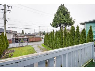 Photo 20: 3716 SLOCAN Street in Vancouver: Renfrew Heights House for sale (Vancouver East)  : MLS®# V1102738