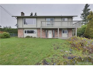 Photo 10: 3374 Joyce Pl in VICTORIA: Co Wishart South Single Family Detached for sale (Colwood)  : MLS®# 691958