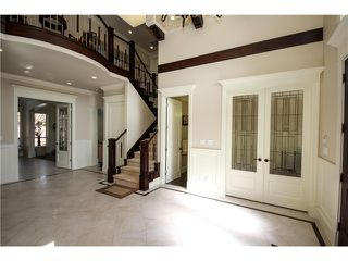 Photo 2: 9711 BAKERVIEW Drive in Richmond: Saunders House for sale : MLS®# V1113088