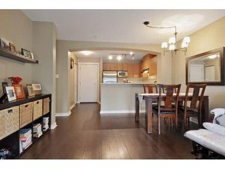 """Photo 4: 405 2998 SILVER SPRINGS Boulevard in Coquitlam: Westwood Plateau Condo for sale in """"TRILLIUM AT SILVER SPRINGS"""" : MLS®# V1119394"""