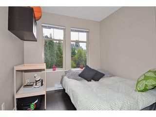 "Photo 11: 405 2998 SILVER SPRINGS Boulevard in Coquitlam: Westwood Plateau Condo for sale in ""TRILLIUM AT SILVER SPRINGS"" : MLS®# V1119394"
