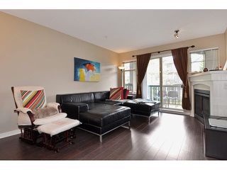 """Photo 6: 405 2998 SILVER SPRINGS Boulevard in Coquitlam: Westwood Plateau Condo for sale in """"TRILLIUM AT SILVER SPRINGS"""" : MLS®# V1119394"""