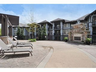 "Photo 19: 405 2998 SILVER SPRINGS Boulevard in Coquitlam: Westwood Plateau Condo for sale in ""TRILLIUM AT SILVER SPRINGS"" : MLS®# V1119394"