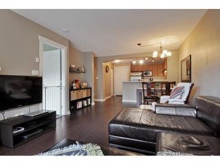 "Photo 8: 405 2998 SILVER SPRINGS Boulevard in Coquitlam: Westwood Plateau Condo for sale in ""TRILLIUM AT SILVER SPRINGS"" : MLS®# V1119394"
