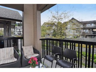 "Photo 13: 405 2998 SILVER SPRINGS Boulevard in Coquitlam: Westwood Plateau Condo for sale in ""TRILLIUM AT SILVER SPRINGS"" : MLS®# V1119394"