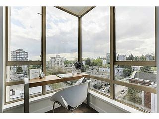 "Photo 15: 902 1405 W 12TH Avenue in Vancouver: Fairview VW Condo for sale in ""THE WARRENTON"" (Vancouver West)  : MLS®# V1120678"