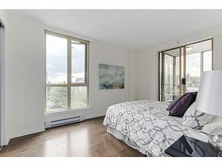 "Photo 14: 902 1405 W 12TH Avenue in Vancouver: Fairview VW Condo for sale in ""THE WARRENTON"" (Vancouver West)  : MLS®# V1120678"