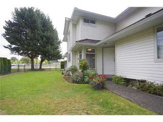 Photo 19: 8 19051 119TH Ave in Pitt Meadows: Central Meadows Home for sale ()  : MLS®# V1083806