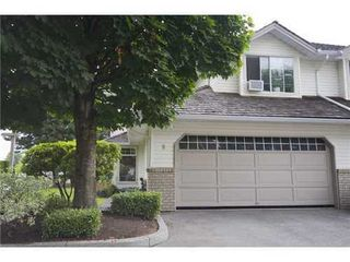 Photo 1: 8 19051 119TH Ave in Pitt Meadows: Central Meadows Home for sale ()  : MLS®# V1083806