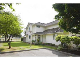 Photo 2: 8 19051 119TH Ave in Pitt Meadows: Central Meadows Home for sale ()  : MLS®# V1083806