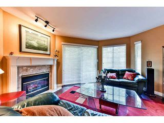 """Photo 3: 110 16335 14TH Avenue in Surrey: King George Corridor Townhouse for sale in """"Pebble Creek"""" (South Surrey White Rock)  : MLS®# F1441807"""