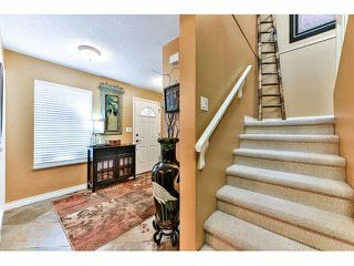 """Photo 12: 110 16335 14TH Avenue in Surrey: King George Corridor Townhouse for sale in """"Pebble Creek"""" (South Surrey White Rock)  : MLS®# F1441807"""