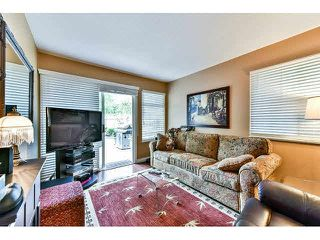 """Photo 10: 110 16335 14TH Avenue in Surrey: King George Corridor Townhouse for sale in """"Pebble Creek"""" (South Surrey White Rock)  : MLS®# F1441807"""
