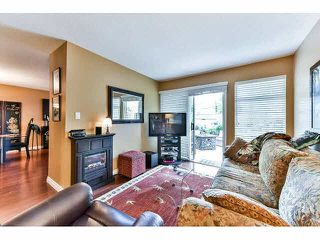 """Photo 11: 110 16335 14TH Avenue in Surrey: King George Corridor Townhouse for sale in """"Pebble Creek"""" (South Surrey White Rock)  : MLS®# F1441807"""