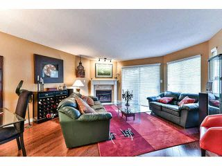 """Photo 2: 110 16335 14TH Avenue in Surrey: King George Corridor Townhouse for sale in """"Pebble Creek"""" (South Surrey White Rock)  : MLS®# F1441807"""