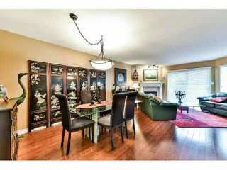 """Photo 5: 110 16335 14TH Avenue in Surrey: King George Corridor Townhouse for sale in """"Pebble Creek"""" (South Surrey White Rock)  : MLS®# F1441807"""
