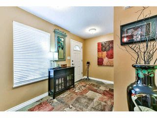 """Photo 18: 110 16335 14TH Avenue in Surrey: King George Corridor Townhouse for sale in """"Pebble Creek"""" (South Surrey White Rock)  : MLS®# F1441807"""