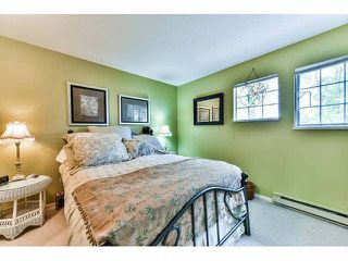"""Photo 15: 110 16335 14TH Avenue in Surrey: King George Corridor Townhouse for sale in """"Pebble Creek"""" (South Surrey White Rock)  : MLS®# F1441807"""