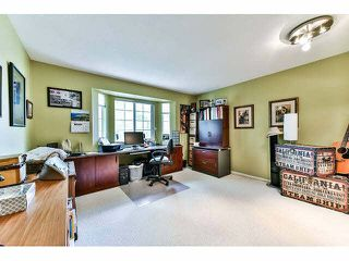 """Photo 16: 110 16335 14TH Avenue in Surrey: King George Corridor Townhouse for sale in """"Pebble Creek"""" (South Surrey White Rock)  : MLS®# F1441807"""