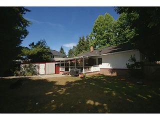 Photo 16: 6173 132ND Street in Surrey: Panorama Ridge House for sale : MLS®# F1447502