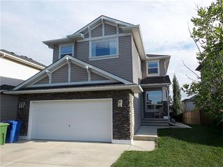 Photo 1: 105 SEAGREEN Manor: Chestermere House for sale : MLS®# C4022952