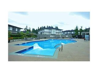 "Photo 9: 212 1153 KENSAL Place in Coquitlam: New Horizons Condo for sale in ""ROYCROFT"" : MLS®# V1138462"