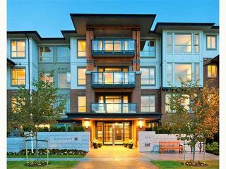 "Photo 1: 212 1153 KENSAL Place in Coquitlam: New Horizons Condo for sale in ""ROYCROFT"" : MLS®# V1138462"
