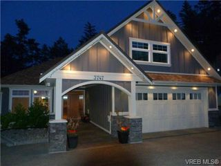 Photo 20: 3747 Ridge Pond Dr in VICTORIA: La Happy Valley House for sale (Langford)  : MLS®# 710243