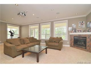 Photo 15: 3747 Ridge Pond Dr in VICTORIA: La Happy Valley House for sale (Langford)  : MLS®# 710243