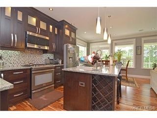 Photo 9: 3747 Ridge Pond Dr in VICTORIA: La Happy Valley House for sale (Langford)  : MLS®# 710243