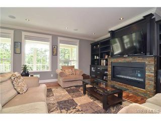 Photo 3: 3747 Ridge Pond Drive in VICTORIA: La Happy Valley Single Family Detached for sale (Langford)  : MLS®# 355113