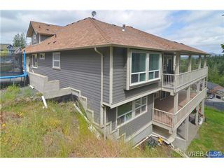 Photo 2: 3747 Ridge Pond Drive in VICTORIA: La Happy Valley Single Family Detached for sale (Langford)  : MLS®# 355113