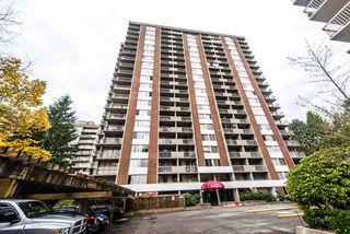 "Photo 1: 1105 2016 FULLERTON Avenue in North Vancouver: Pemberton NV Condo for sale in ""WOODCROFT ESTATES"" : MLS®# R2010067"