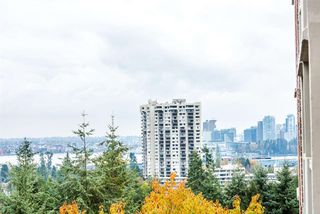 "Photo 14: 1105 2016 FULLERTON Avenue in North Vancouver: Pemberton NV Condo for sale in ""WOODCROFT ESTATES"" : MLS®# R2010067"