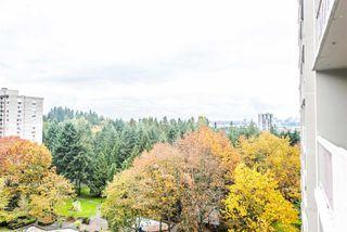 "Photo 13: 1105 2016 FULLERTON Avenue in North Vancouver: Pemberton NV Condo for sale in ""WOODCROFT ESTATES"" : MLS®# R2010067"