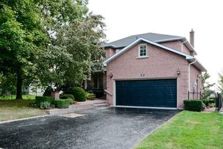 Photo 1: 49 Waywell Street in Whitby: Pringle Creek House (2-Storey) for sale : MLS®# E3349911
