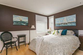"Photo 13: 106 2588 ALDER Street in Vancouver: Fairview VW Condo for sale in ""BOLLERT PLACE"" (Vancouver West)  : MLS®# R2014065"